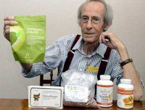 hombre-se-cura-de-cancer-con-dieta-vegetariana medicina integral natural doctor facundo bitsch
