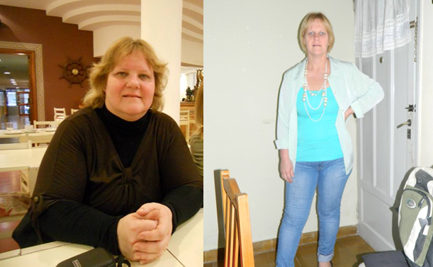 Claudia Berg dramatica perdida de peso medicina integral natural facundo bitsch2