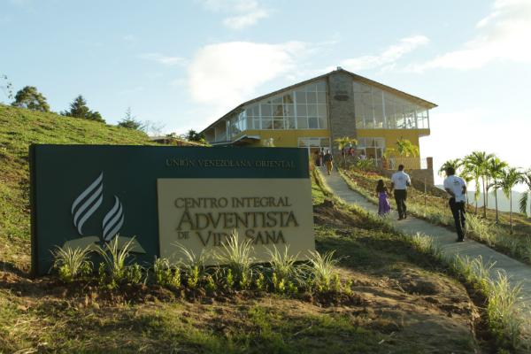 centro integral de vida sana en venezuela medicina integral natural facundo bitsch